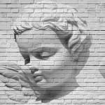 00160-Angel-Brick-Wall