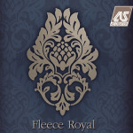 Fleece-Royal