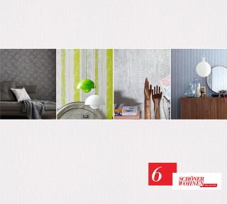 Schoner wohnen 6 loft home design for Schoner wohnen 6